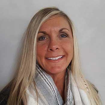 Kelly Hutchinson, CDA